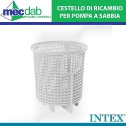 Cestello di ricambio INTEX per pompa a sabbia