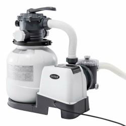 Pompa Filtro a Sabbia per Piscina Krystal Clear