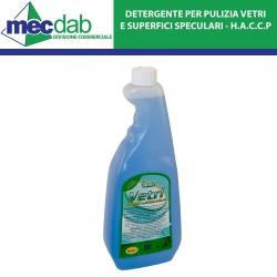Detergente Vetri 750ml Redel Per Superfici Speculari - HACCP