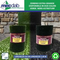 Zerbino Prato verde 40X240 Cm Extra Grande ASTROTURF