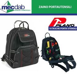 Zaino Portautensili Professionale a Doppia Apertura Plano 513013