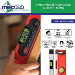 Livella Magnetica Digitale...