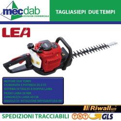 Tagliasiepi 2T CC 25,5  0,7 KW LAMA CM 60  RIWALL PRO-36255-60DR