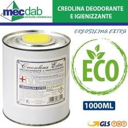 Creolina Deodorante e Igienizzante Cresosolina Extra 1LT