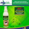 Repellente Anti Zanzare Insettorepellente per Zanzare Lagoon Protection Sigil 100ml