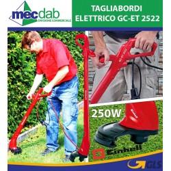 Tagliabordi Elettrico 250W Einhell Gc-Et 2522