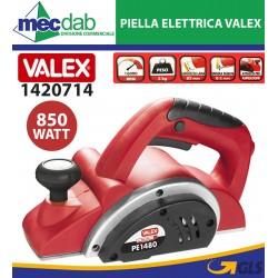 Pialla Elettrica Con Sacchetto 480 Watt 1600 RPM Valex PE1480