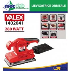 Levigatrice Orbitale Con Sacchetto 280 Watt Valex 1402041