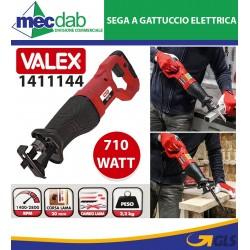 Sega a Gattuccio Elettrica 710 Watt Corsa Lama 20 mm Valex SG710