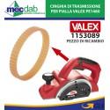 Cinghia Di Trasmissione Ricambio Per Piallatrice Valex PE1480