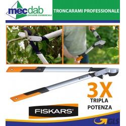 Troncarami Professionale Fiskars PowerGear™ X bypass L LX98