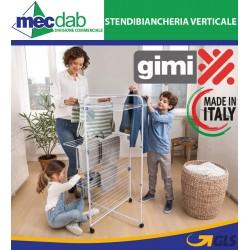 Stendibiancheria Verticale in Alluminio 33 Metri Gimi Linear 3