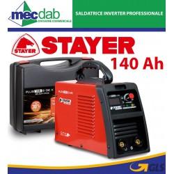 Saldatrice Professionale Stayer Plus 140 B GE Da 140 Ah