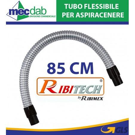 Tubo Flessibile Per Bidone Aspiracenere 85 Cm Ribimex