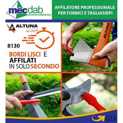 Affilatore Professionale per Forbici e Tagliasiepi 8130 Altuna