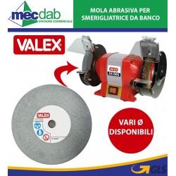 Mola Abrasiva Per Smerigliatrice Da Banco Valex A60P6V