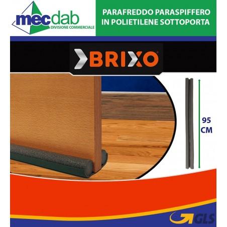 Parafreddo in Polietilene Sottoporta 95 Cm Brixo