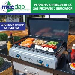 Plancha Barbecue 2 Bruciatori Campingaz a Gas Propano