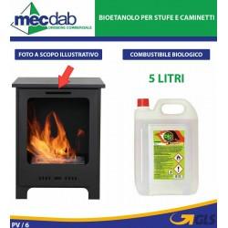 Bioetanolo Combustibile per...