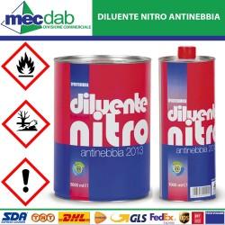 Diluente Nitro Antinebbia...