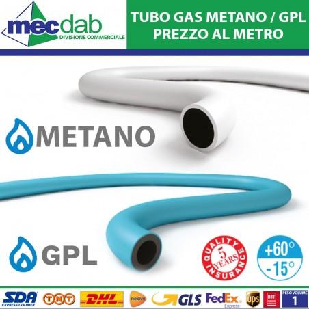 Tubo Gas Cucina GPL/METANO...