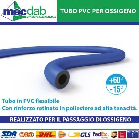 Tubo Ossigeno Per Saldatura...