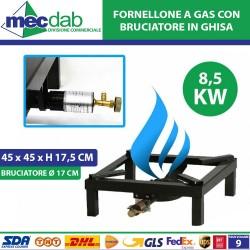 Fornellone Gas GPL in...