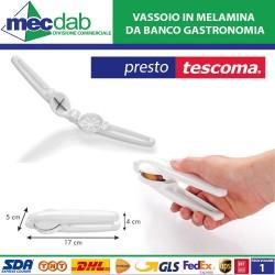Pinza Taglia Castagne Caldarroste in Plastica Linea Presto - Tescoma