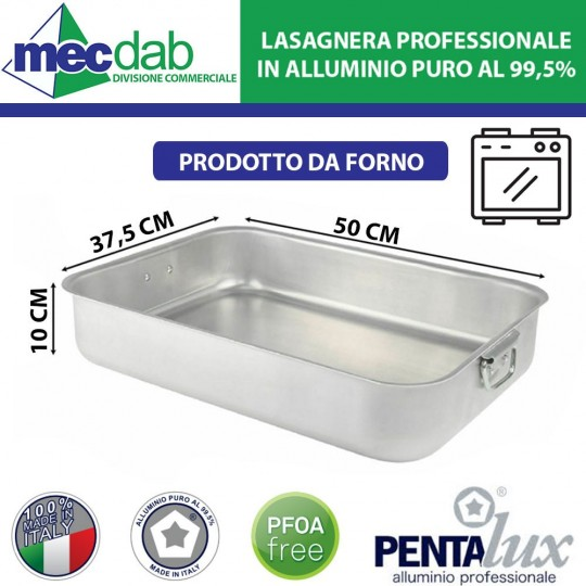 Mixer ad immersione Silente KIT G20067